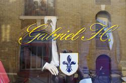 Gabriel H