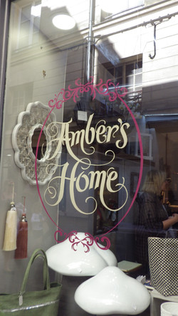 Amber's Home