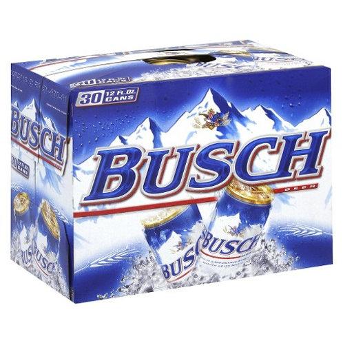 Busch 30 pk