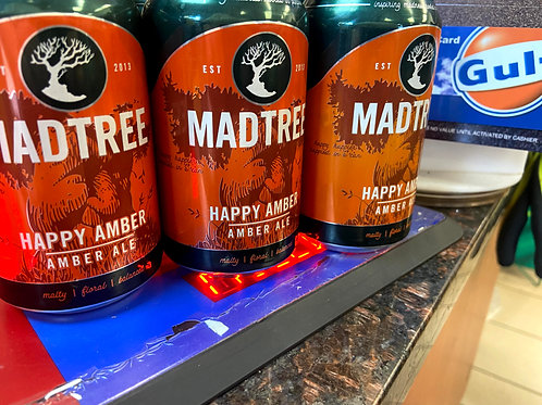 Madtree Happy Amber