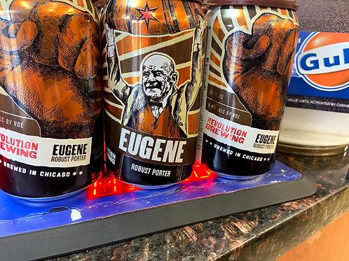 Revolution Brewing Eugene