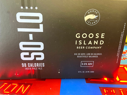 Goose Island So-Lo