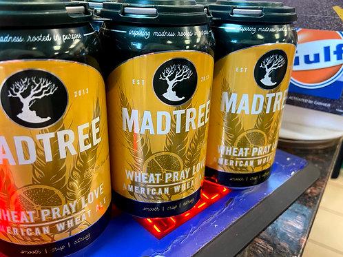 Madtree Wheat Pray Love