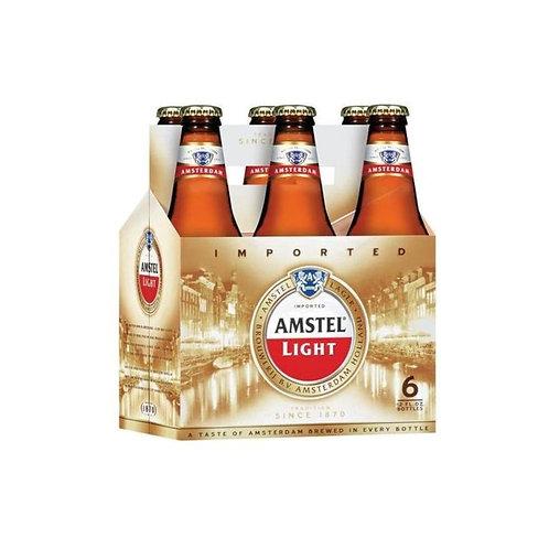 Amstel Light 6pk
