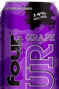 FourLoko Grape