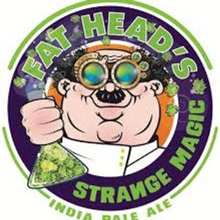 FatHeads Strange Magic