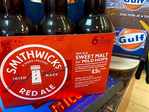 Smithwicks Red Ale