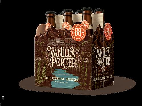 Breckenridge Brewery Vanilla Porter