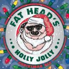 FatHeads Holly Jolly