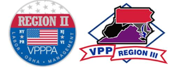 2020 Region II & III VPPPA Safety Conference - April 27th - May 1st!