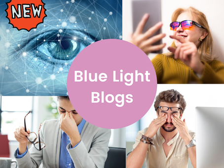 Blue Light Resources From VPPPA