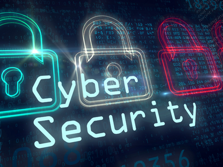 Overcoming Cybersecurity Challenges During the COVID-19 Pandemic - Webinar - September 17th!