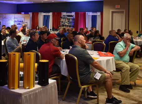 VPPPA Region II 2019 Safety Forum