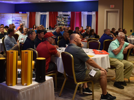 VPPPA Region II 2019 Safety Forum