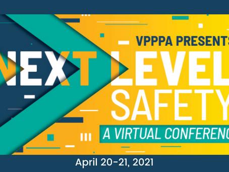 VPPPA's Next Level Safety Speaker Spotlight