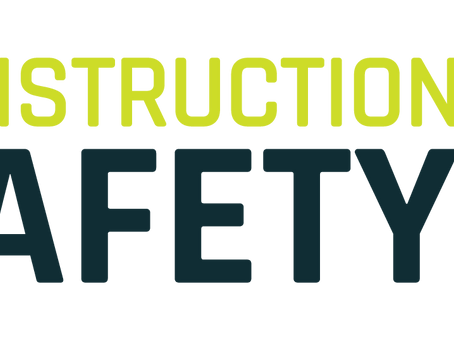National Safety Stand Down and Construction Safety Week!