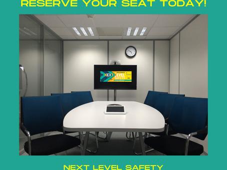 VPPPA Next Level Safety Virtual Conference