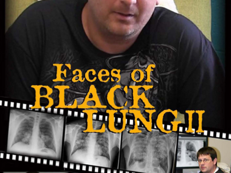 NIOSH Releases New Video on Black Lung Respiratory Disease Among Coal Miners