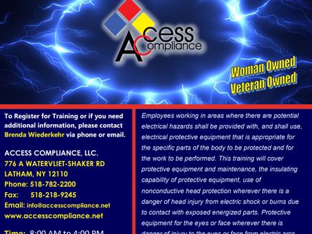 Arc Flash Training
