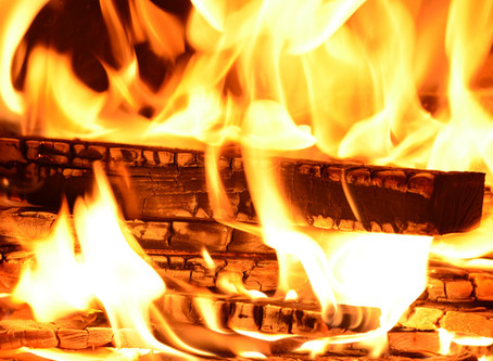 U.S. Fire Administration - Recognizing flashover conditions can save your life