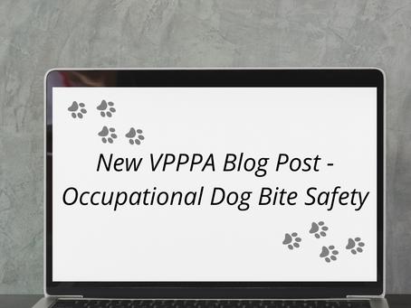 Occupational Dog Bite Safety