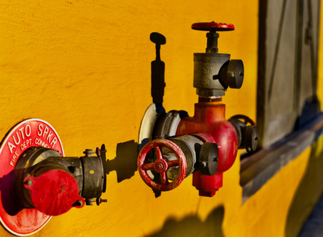 6 Facts about Sprinkler System Corrosion and Steps to Help Minimize its Effects