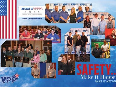 OSHA Electronic Recordkeeping Workshop at R2 VPPPA Summer Safety Forum