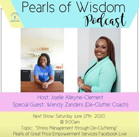 Pearls of Wisdom Podcast