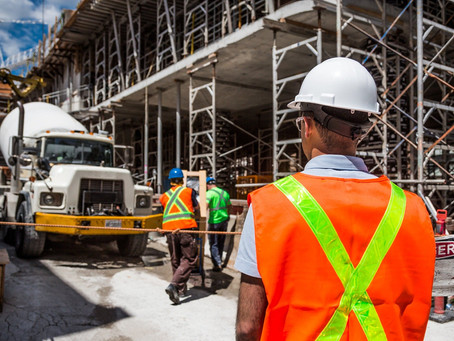 Study Highlights Health Risk Behaviors among Construction Workers