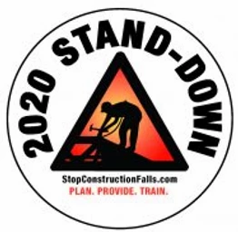 Falls Stand-Down Rescheduled for September 14-18th