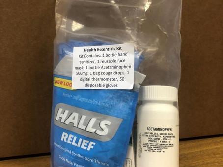 FDA - Voluntary Nationwide Recall of Acetaminophen