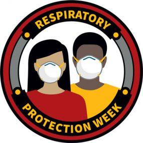 NIOSH Respiratory Protection Week September 8th - 11th!