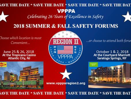 Summer Safety Forum Workshop Highlight: OSHA Electronic Recordkeeping