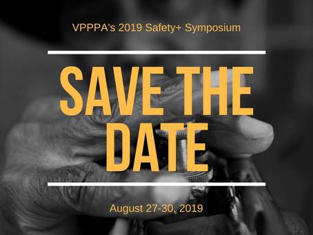 2019 Safety+ Symposium