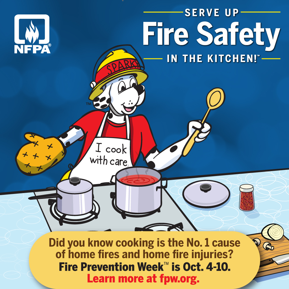 Fire Prevention Starts With You - Southern Oak Insurance