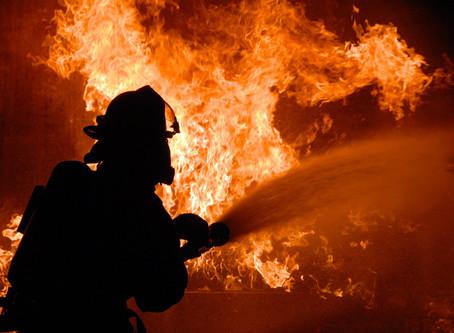 Safety Reminder - Historic Fires