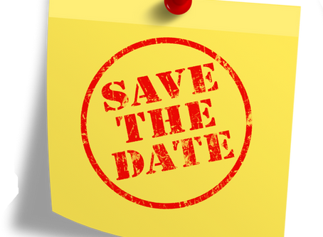 Date Change - NYS MWBE Showcase -Tuesday September 22nd!