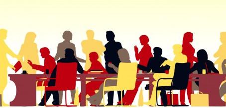 1st Quarterly Members Meeting