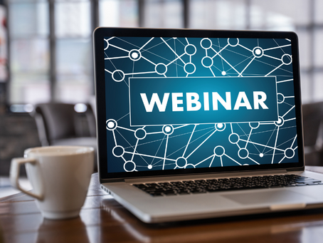 North Country Chamber of Commerce Webinar