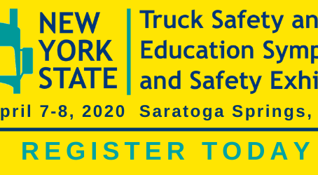 Truck Safety and Education Symposium - April 7th & 8th!
