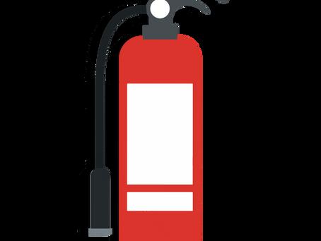 Massive Government Recall Covers 37.8 Million Kidde Fire Extinguishers