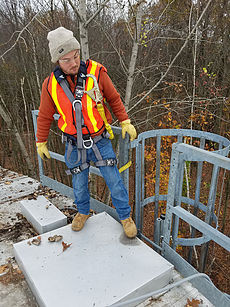 Aerial Work Platforms & Fall Protection Workshop