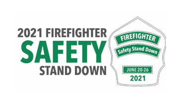 2021 Firefighter Safety Stand Down - Rebuild Rehab