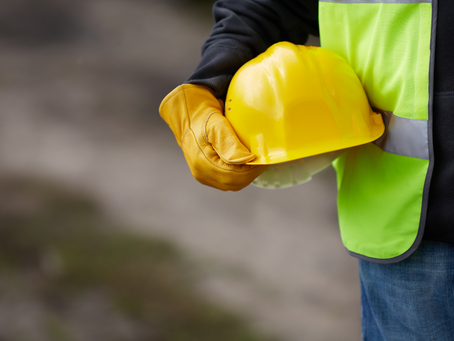 COVID-19 & Construction: The Ongoing Effects of the Pandemic on Business