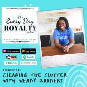 The Every Day Royalty Podcast