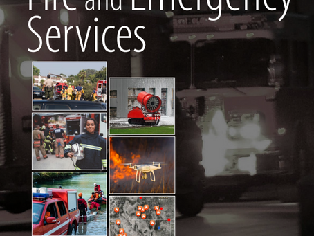 Free CPSE White Paper: 21st Century Fire and Emergency Services