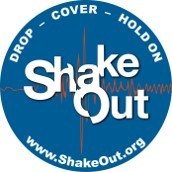 Great ShakeOut Free Webinar - This Thursday!