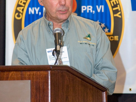 Summer Safety Forum Workshop Highlight:Survive an Active Shooter Event