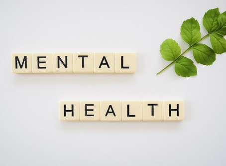 Q&A with Citizen Advocates: Mental Health Matters - Tips and Techniques for Balance