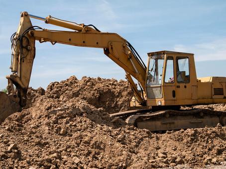 Social Distancing on Construction Jobsites